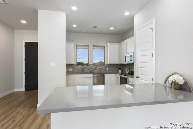 1435 Cottonwood Rd, Fischer, TX 78623 (MLS #1466178) :: Alexis Weigand Real Estate Group