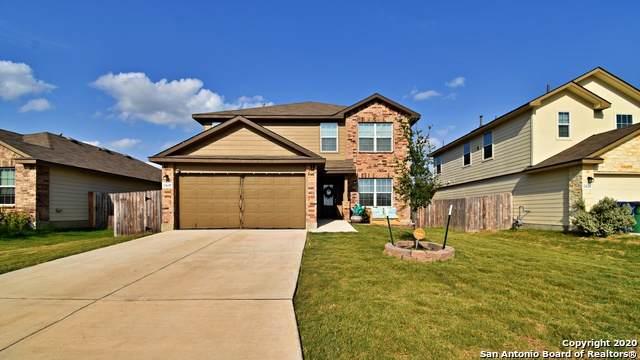 11630 Boyd Bay, San Antonio, TX 78221 (MLS #1466179) :: Alexis Weigand Real Estate Group