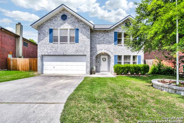 9119 Ridge Post, San Antonio, TX 78250 (MLS #1466180) :: Alexis Weigand Real Estate Group