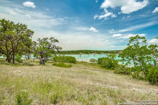 1570 Canyon Ridge Dr, Canyon Lake, TX 78133 (MLS #1466182) :: Berkshire Hathaway HomeServices Don Johnson, REALTORS®