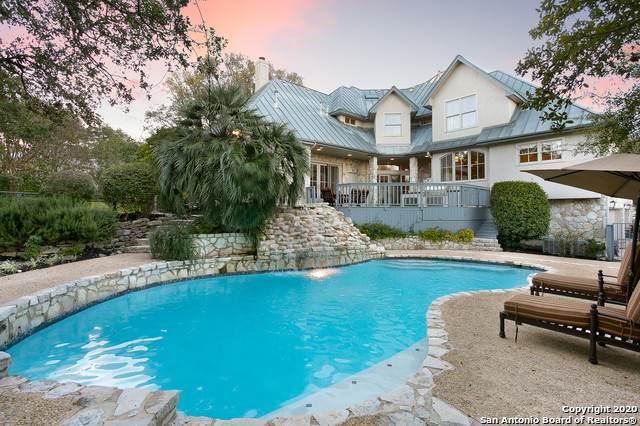 5 Whitechurch Ln, San Antonio, TX 78257 (MLS #1466185) :: Alexis Weigand Real Estate Group