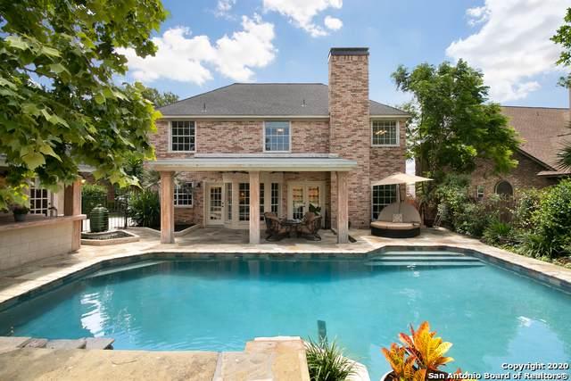 25119 Flying Arrow, San Antonio, TX 78258 (MLS #1466186) :: Alexis Weigand Real Estate Group