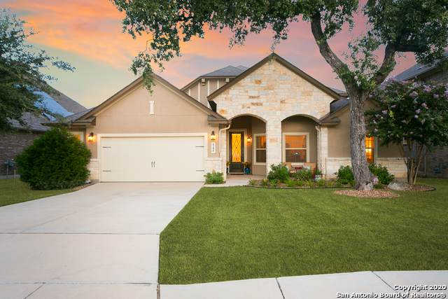 6206 Amber Rose, San Antonio, TX 78253 (MLS #1466190) :: Reyes Signature Properties