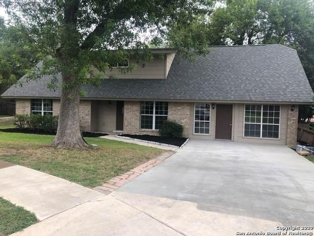 3500 Lakefield St, San Antonio, TX 78230 (MLS #1466191) :: Vivid Realty