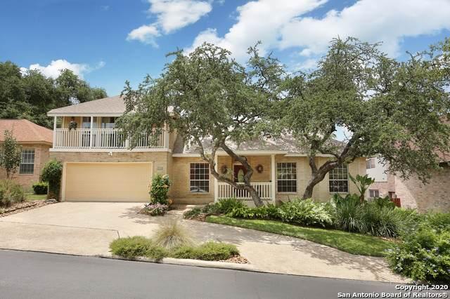9015 Parkland Dr, San Antonio, TX 78230 (MLS #1466195) :: Vivid Realty