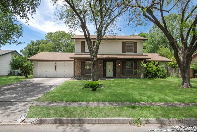 5643 Brandemere Dr, San Antonio, TX 78218 (MLS #1466203) :: The Heyl Group at Keller Williams