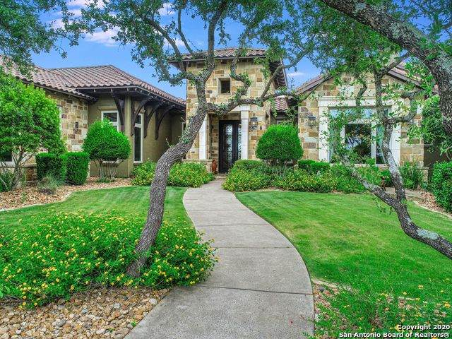 43 Thunder Hill, Boerne, TX 78006 (MLS #1466222) :: Concierge Realty of SA