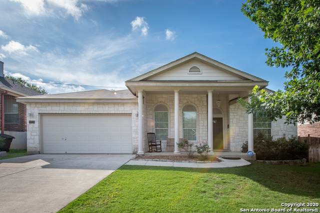 22726 San Saba Bluff, San Antonio, TX 78258 (MLS #1466223) :: The Heyl Group at Keller Williams