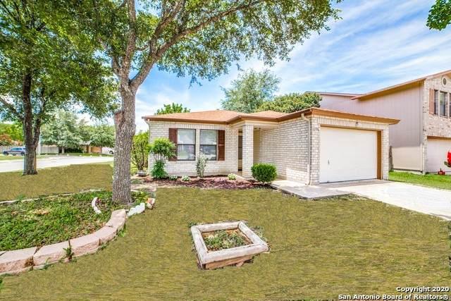 7730 Rimhurst, San Antonio, TX 78250 (MLS #1466229) :: Vivid Realty