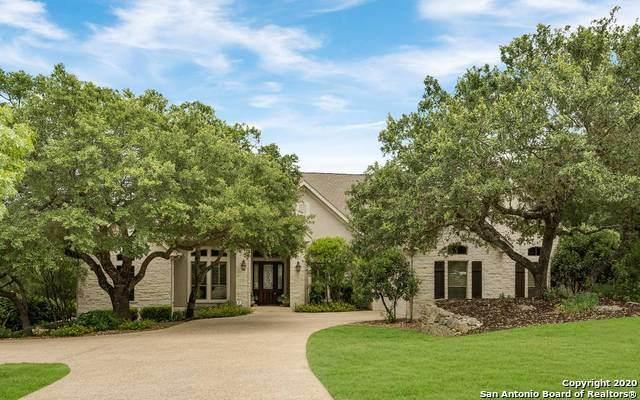 7938 Windermere Dr, Fair Oaks Ranch, TX 78015 (MLS #1466232) :: Reyes Signature Properties