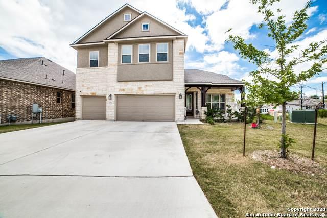 21914 Big Bend Cyn, San Antonio, TX 78258 (#1466234) :: The Perry Henderson Group at Berkshire Hathaway Texas Realty