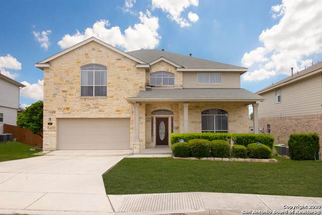 307 Cardinal Song, San Antonio, TX 78253 (MLS #1466242) :: Alexis Weigand Real Estate Group