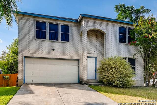 1032 Wellbrook, Schertz, TX 78154 (MLS #1466244) :: The Mullen Group | RE/MAX Access
