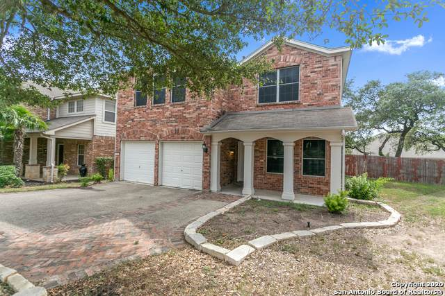 4515 Albert Martin, San Antonio, TX 78253 (MLS #1466246) :: Tom White Group