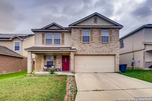 6215 Amherst Bay, San Antonio, TX 78249 (MLS #1466249) :: Carter Fine Homes - Keller Williams Heritage