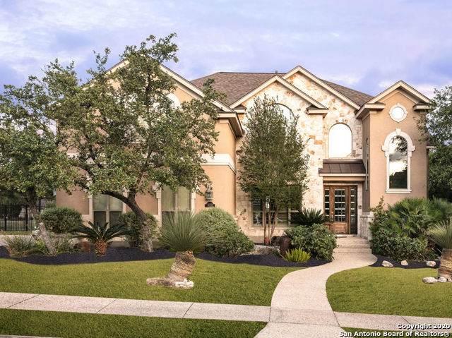 322 Dona Ana Cove, Helotes, TX 78023 (MLS #1466252) :: Reyes Signature Properties