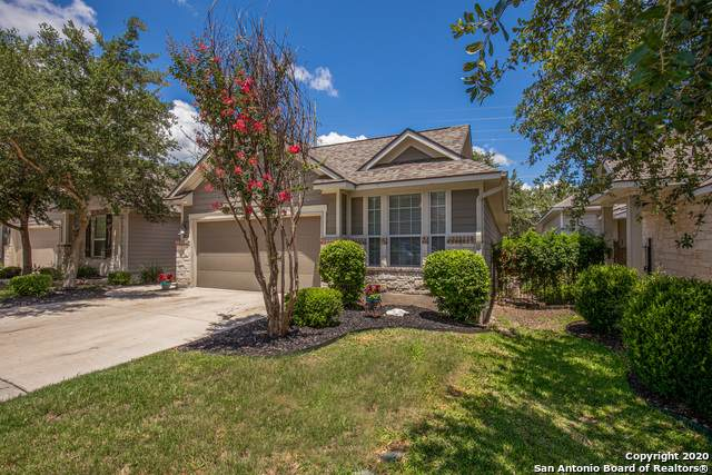 319 Mirror Lk, San Antonio, TX 78260 (MLS #1466253) :: Alexis Weigand Real Estate Group