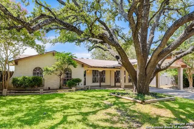 7200 Gumtree St, Leon Valley, TX 78238 (MLS #1466260) :: The Heyl Group at Keller Williams