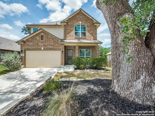 10428 Shadowy Dusk, Schertz, TX 78154 (MLS #1466268) :: Alexis Weigand Real Estate Group