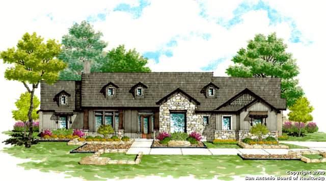 109 Bent Tree Dr., Boerne, TX 78006 (MLS #1466269) :: The Glover Homes & Land Group