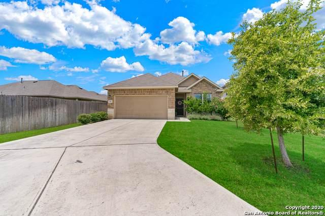 7809 Dutchess Turn, San Antonio, TX 78253 (MLS #1466274) :: Alexis Weigand Real Estate Group