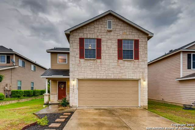 25326 Longbranch Run, San Antonio, TX 78261 (MLS #1466275) :: The Heyl Group at Keller Williams