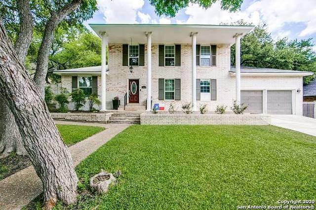 11535 Whisper Breeze St, San Antonio, TX 78230 (MLS #1466278) :: The Heyl Group at Keller Williams
