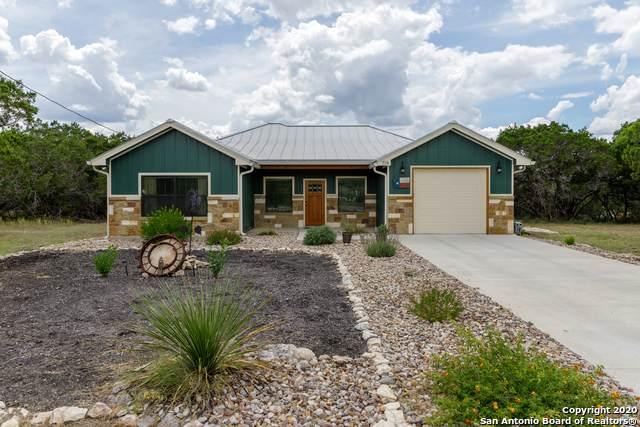 774 Mockingbird Cove, Spring Branch, TX 78070 (MLS #1466282) :: Carolina Garcia Real Estate Group