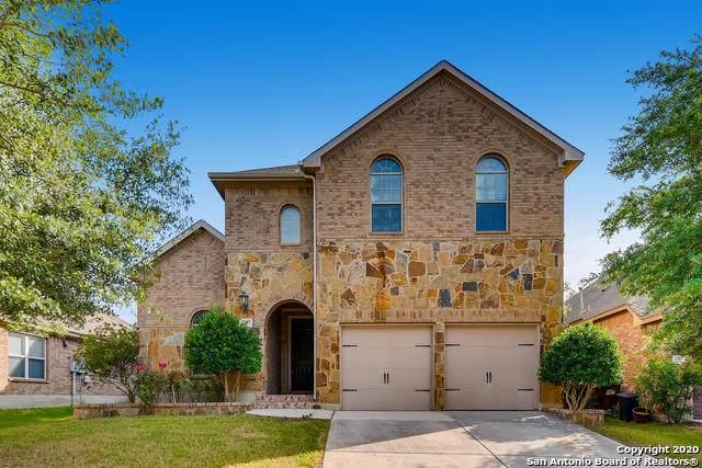 3307 Cameron Cove, San Antonio, TX 78253 (MLS #1466286) :: Concierge Realty of SA