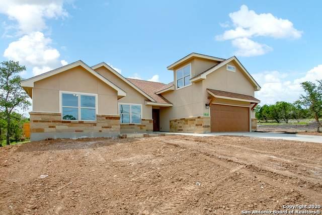 315 Freedom St, Fischer, TX 78623 (MLS #1466288) :: Alexis Weigand Real Estate Group