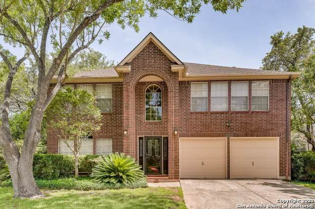 11722 Radcliff Ct, San Antonio, TX 78253 (#1466290) :: The Perry Henderson Group at Berkshire Hathaway Texas Realty