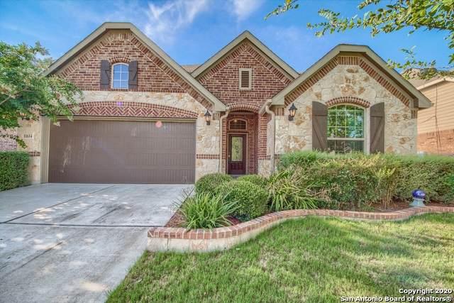 11614 Blossom Bluff, Schertz, TX 78154 (MLS #1466300) :: Alexis Weigand Real Estate Group