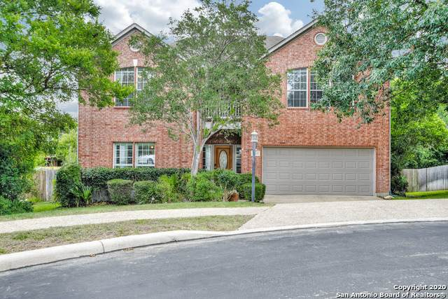 2206 Chamber Bluff Dr, San Antonio, TX 78231 (MLS #1466311) :: Alexis Weigand Real Estate Group
