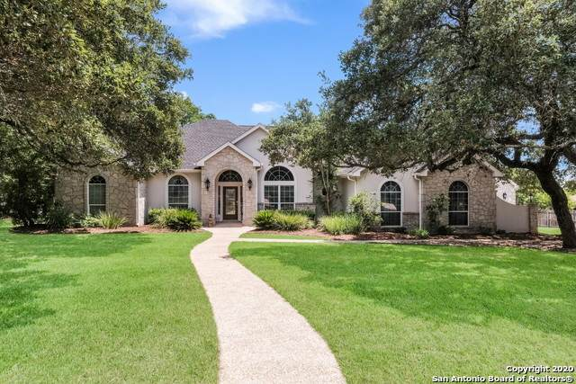 8250 Jamestown Sq, Boerne, TX 78015 (MLS #1466312) :: The Mullen Group | RE/MAX Access