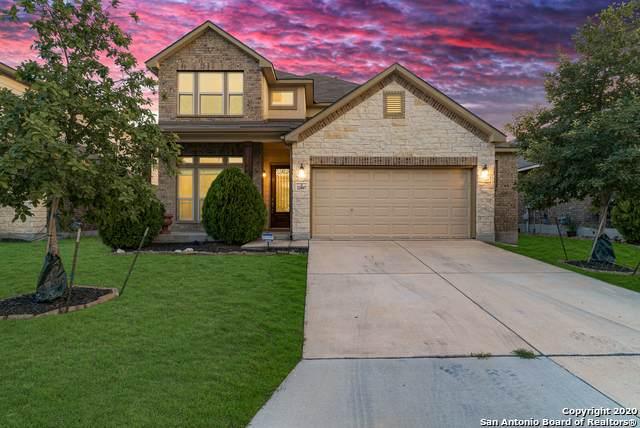 22807 Malabar Peak, San Antonio, TX 78261 (MLS #1466317) :: Alexis Weigand Real Estate Group