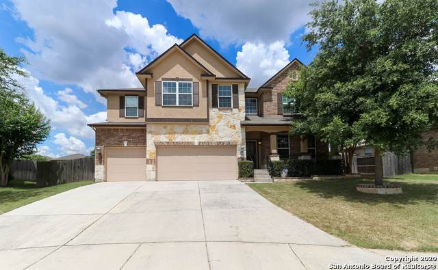 617 Oakmont Way, Cibolo, TX 78108 (MLS #1466331) :: Alexis Weigand Real Estate Group