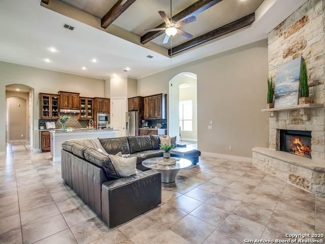 23603 Messina Cyn, San Antonio, TX 78255 (MLS #1466332) :: Carolina Garcia Real Estate Group
