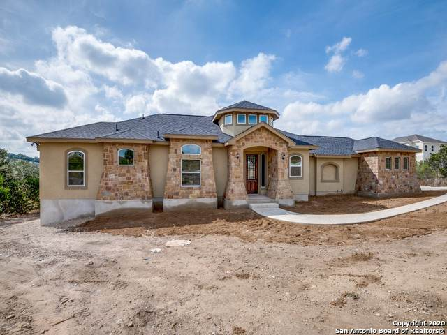 123 Kiwi Ln, Spring Branch, TX 78070 (MLS #1466333) :: The Mullen Group | RE/MAX Access