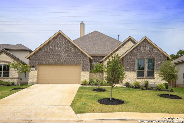 1088 Carriage Loop, New Braunfels, TX 78132 (MLS #1466335) :: BHGRE HomeCity San Antonio