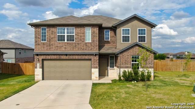 2221 New Castle, New Braunfels, TX 78130 (MLS #1466340) :: Neal & Neal Team