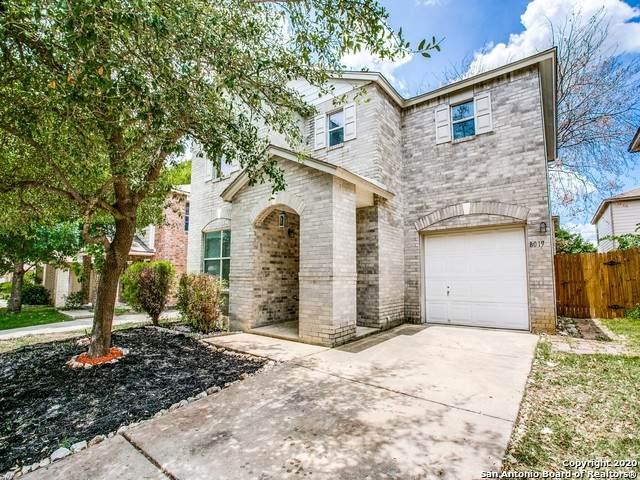 8019 Braes Run, San Antonio, TX 78254 (MLS #1466366) :: Alexis Weigand Real Estate Group