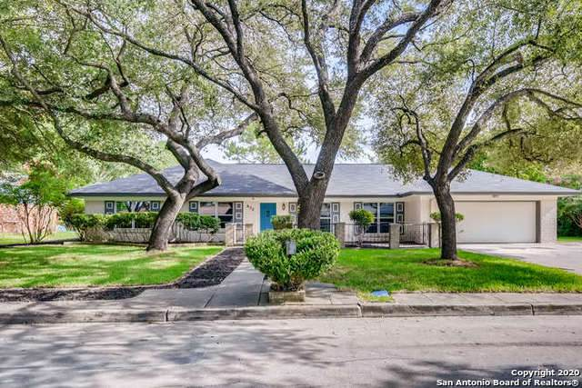 622 Richfield Dr, Windcrest, TX 78239 (MLS #1466369) :: Alexis Weigand Real Estate Group