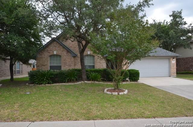 376 Frank Baum Dr, Schertz, TX 78154 (MLS #1466371) :: Alexis Weigand Real Estate Group