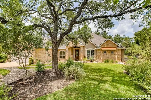 26130 Wood Chuck, San Antonio, TX 78260 (MLS #1466372) :: The Mullen Group | RE/MAX Access