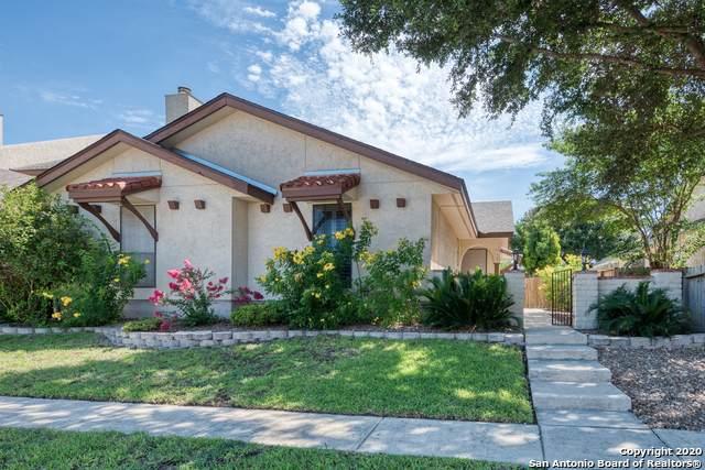 5807 Royal Ridge, San Antonio, TX 78239 (MLS #1466374) :: Alexis Weigand Real Estate Group