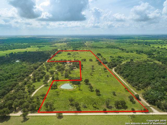 00 County Road 429, Stockdale, TX 78160 (MLS #1466385) :: The Gradiz Group