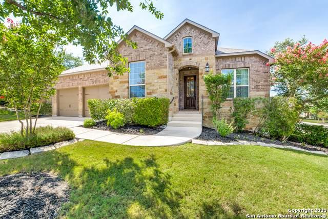 15730 Singing View, San Antonio, TX 78255 (MLS #1466389) :: The Heyl Group at Keller Williams