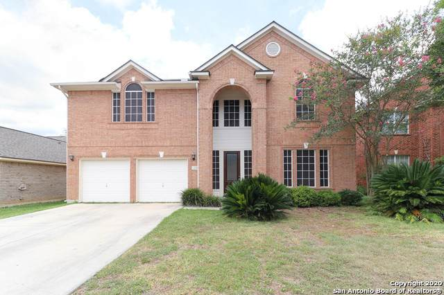 228 Winter Frost, Cibolo, TX 78108 (MLS #1466400) :: The Castillo Group