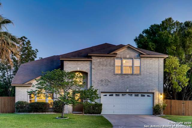 11502 Spyglass Hills, San Antonio, TX 78253 (#1466405) :: The Perry Henderson Group at Berkshire Hathaway Texas Realty
