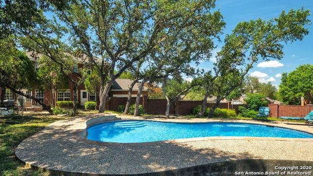 8619 Braun Hill Dr, San Antonio, TX 78254 (MLS #1466409) :: Alexis Weigand Real Estate Group